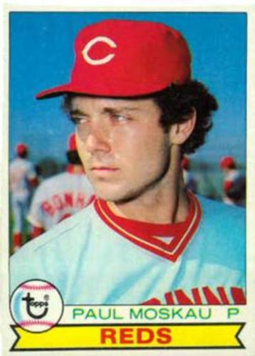 Photo of 1979 Topps #377 Paul Moskau