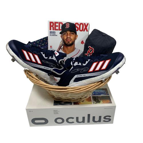 Photo of Chris Sale Favorite Things Basket