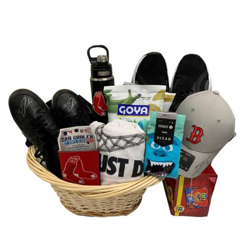 Photo of Danny Santana Favorite Things Basket