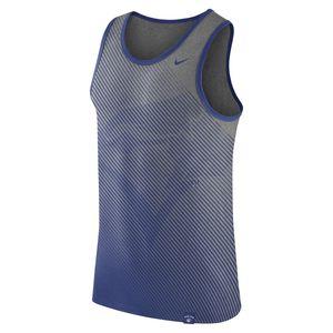 Toronto Blue Jays Tri Fade Tank by Nike