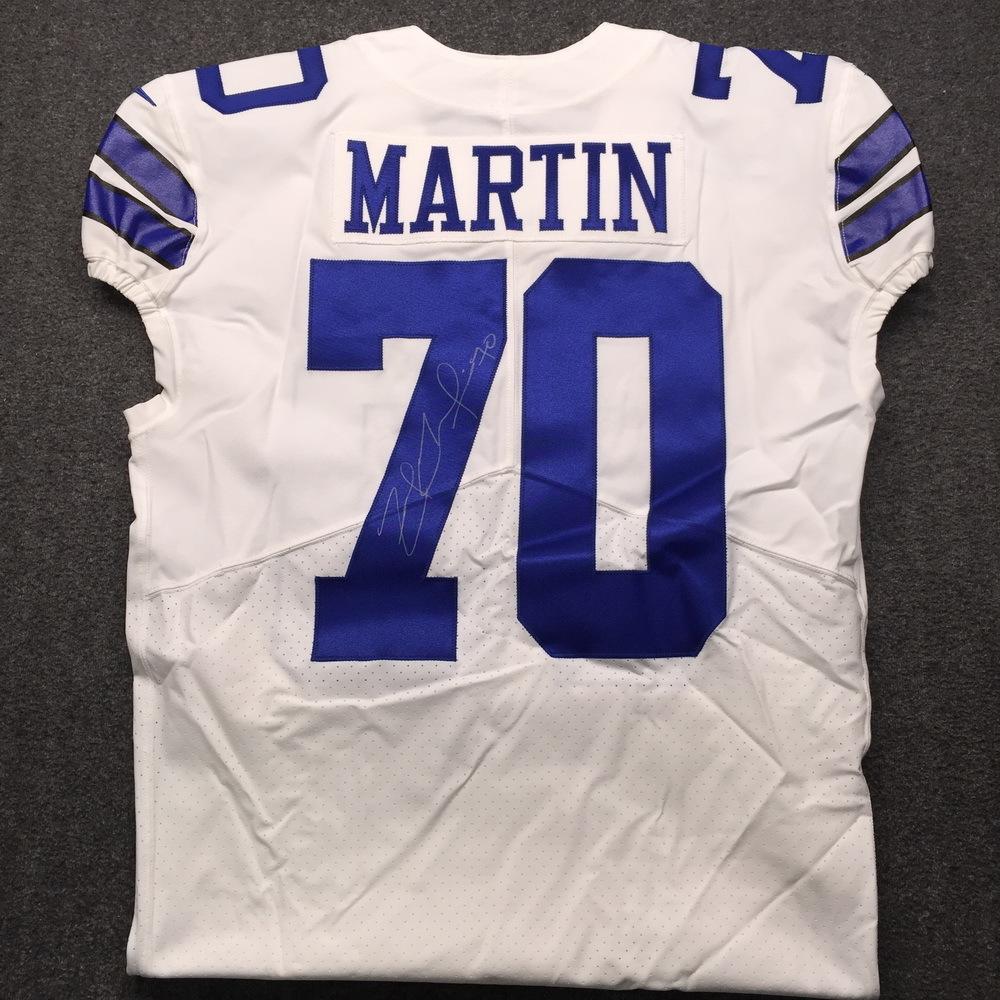 zack martin jersey
