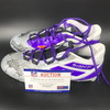 My Cause My Cleats - Cowboys Cedrick Wilson Jr. Game Used Cleats 2019