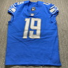 STS - Lions Kenny Golladay Game Issued Jersey