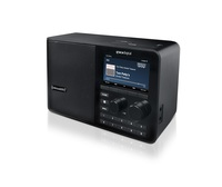 SiriusXM Sound Station<br>(Wi-Fi Internet Radio)