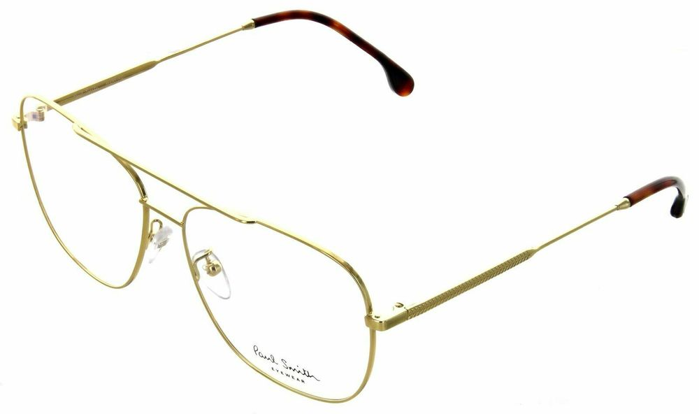 Photo of Paul Smith Avery Gold Optical Frames