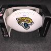 Jaguars - Julius Thomas signed panel ball w/ Jaguars logo