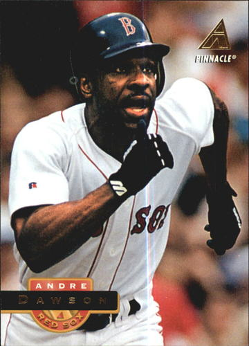 Photo of 1994 Pinnacle #320 Andre Dawson