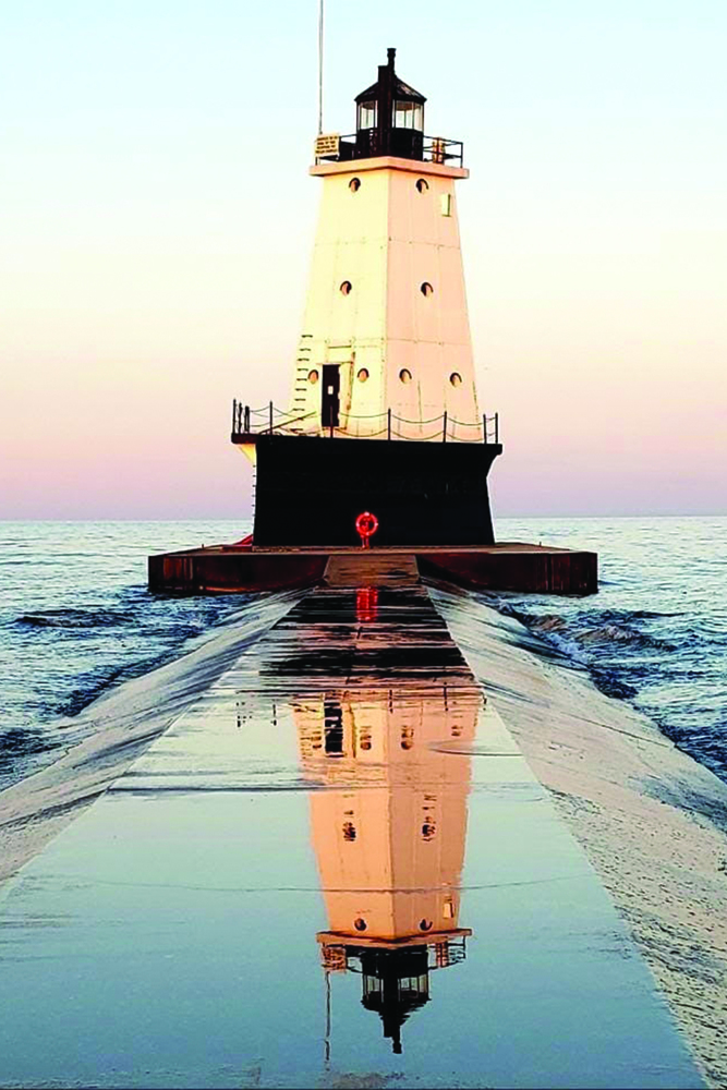 Pure Michigan - Ludington Getaway Package