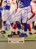 BILLS - LORENZO ALEXANDER 16X20 SIGNED CANVAS PRINT