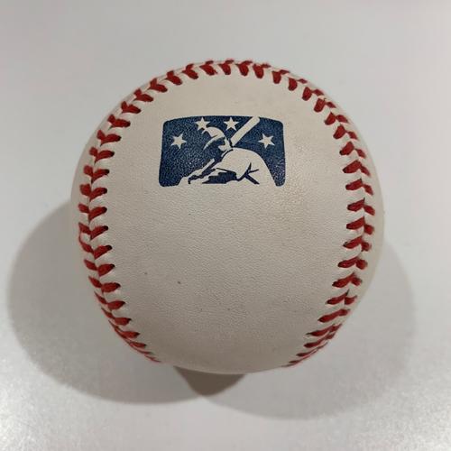 Photo of 2016 - Texas League AA ASG HR Derby Baseball - Batter: Luke Voit - Round 2 (HR)