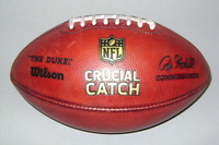 CRUCIAL CATCH - 2ND HALF KICK-OFF BALL FROM EAGLES VS CARDINALS (OCTOBER 8, 2017)