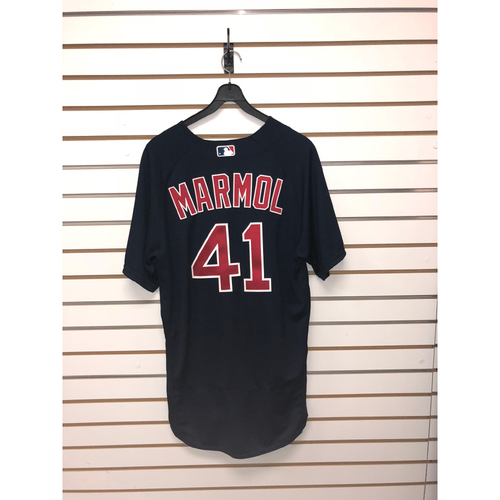 Photo of Carlos Marmol Team Issued 2016 Road Alternate Jersey
