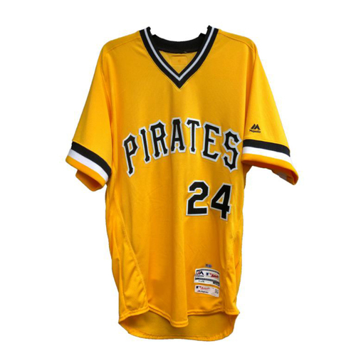 official photos f1040 39606 Pirates Auctions | 2018 Game-Used Chris Archer 1979 ...