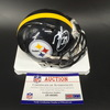 NFL - Steelers Minkah Fitzpatrick Signed Mini Helmet