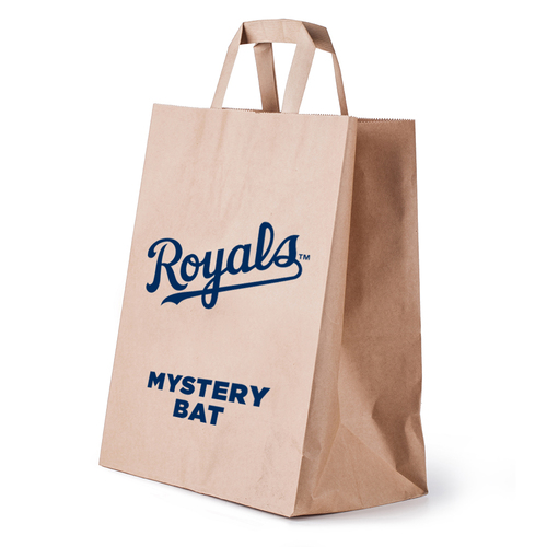 Photo of Kansas City Royals Mystery Bat