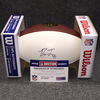 NFL - Titans Brynden Trawick signed panel ball