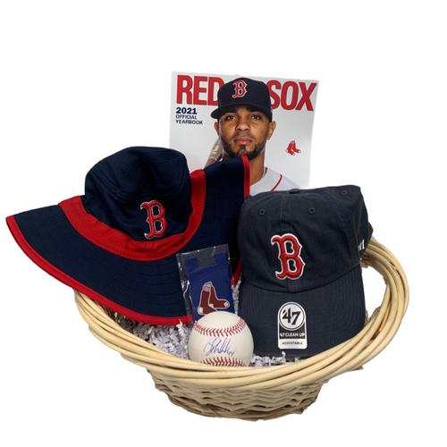 Photo of Brandon Workman Favorite Things Basket