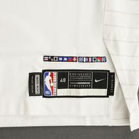 Amir Coffey - Los Angeles Clippers - Game-Worn Association Edition Jersey - 2019-20 NBA Season Restart with Social Justice Message