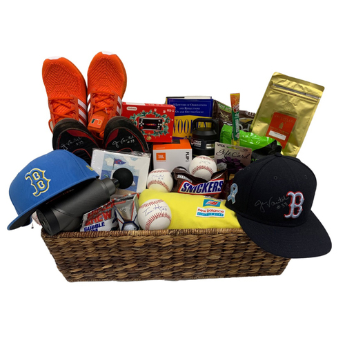 Photo of Coaches Favorite Things Basket