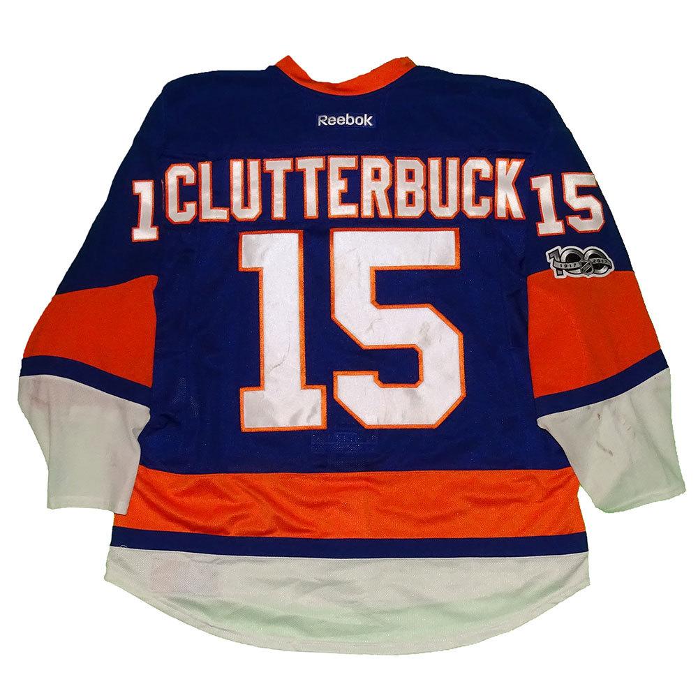 Cal Clutterbuck