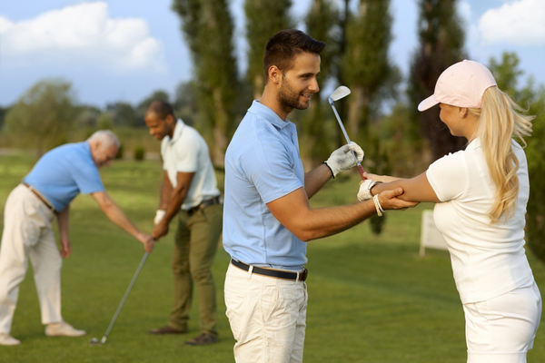 Clickable image to visit Arnold Palmer Golf School with 2-Night Stay