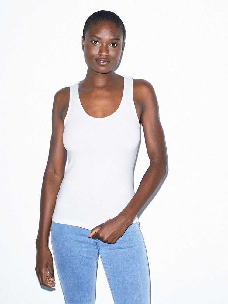 Photo of American Apparel Women's Spandex Tank Top