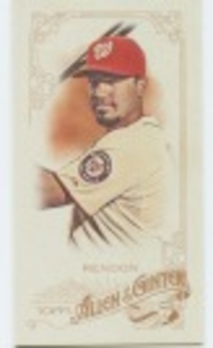 Photo of 2015 Topps Allen and Ginter Mini #171 Anthony Rendon