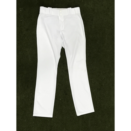 Game-Used Pants: Wei Yin Chen (Size 35-40-35)