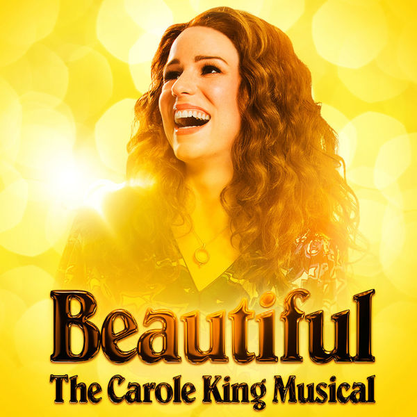 Click to view Beautiful - The Carole King Musical Broadway Tickets.