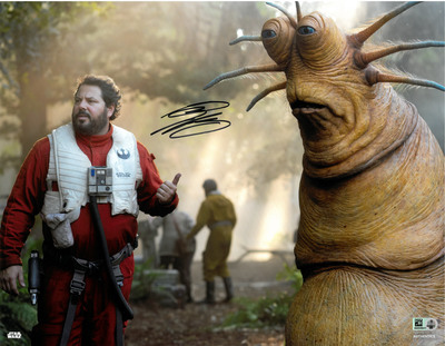 Image result for Greg Grunberg Star wars