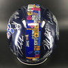 NFL - 2019 NFL Draft Multi-Signed Helmet Featuring 22 signatures, including: Kyler Murray, Nick Bosa, Quinnen Williams, Josh Allen , D.K. Metcalf and more