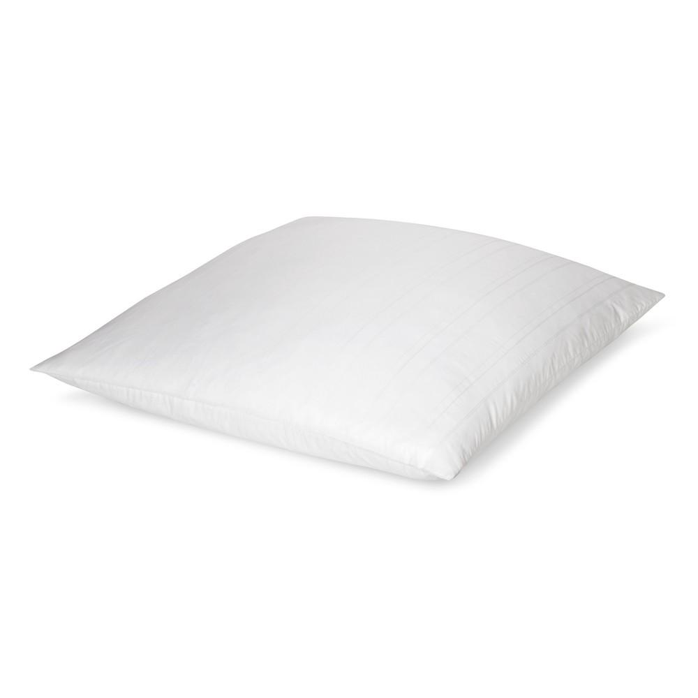 Photo of Feather Euro Square Pillow - Fieldcrest - EURO