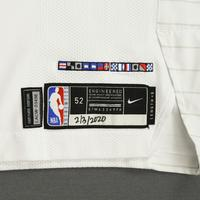 JaMychal Green - Los Angeles Clippers - Game-Worn Association Edition Jersey - 2019-20 NBA Season
