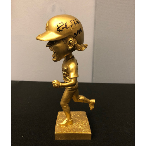 Photo of Kirk Gibson Foundation Auction: Limited Edition Kirk Gibson Autographed Bobblehead Number 5