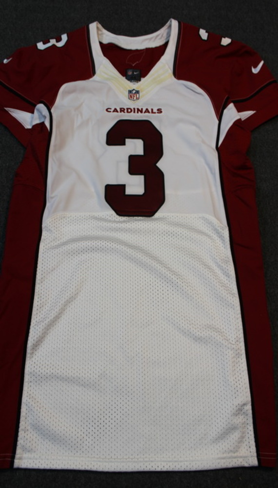 Cardinals - Carson Palmer authentic Cardinals jersey - Size 44