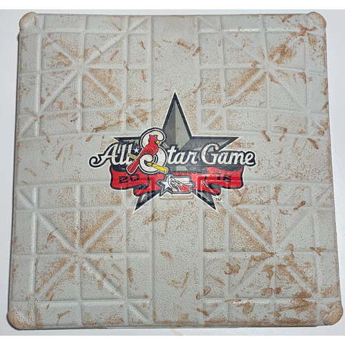 Photo of 2016 Texas League All Star Game Used 3rd Base -  Innings (1st - 3rd) - June 28th