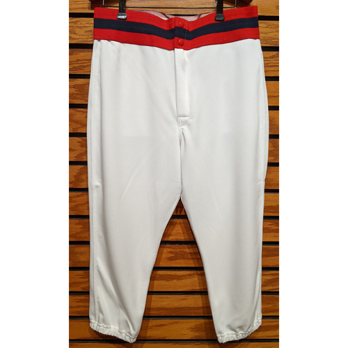 Photo of 1975 Retro Turn Back The Clock Team Issued Pants