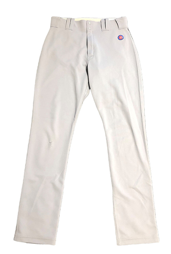 Photo of 12 Days of Auctions: Day 10 -- Jason Heyward Team-Issued Pants -- Size 30-45-21