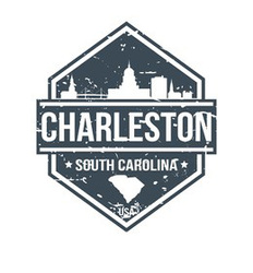 "Image of Charleston ""Stay-cation"""