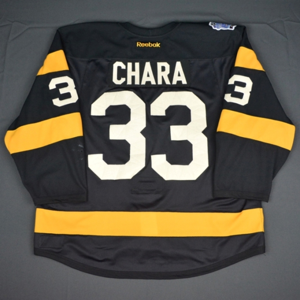 timeless design 6ca15 5fd9a boston bruins game worn jersey