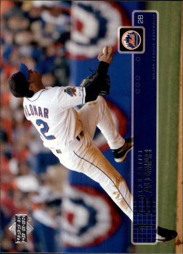 Photo of 2003 Upper Deck #217 Roberto Alomar