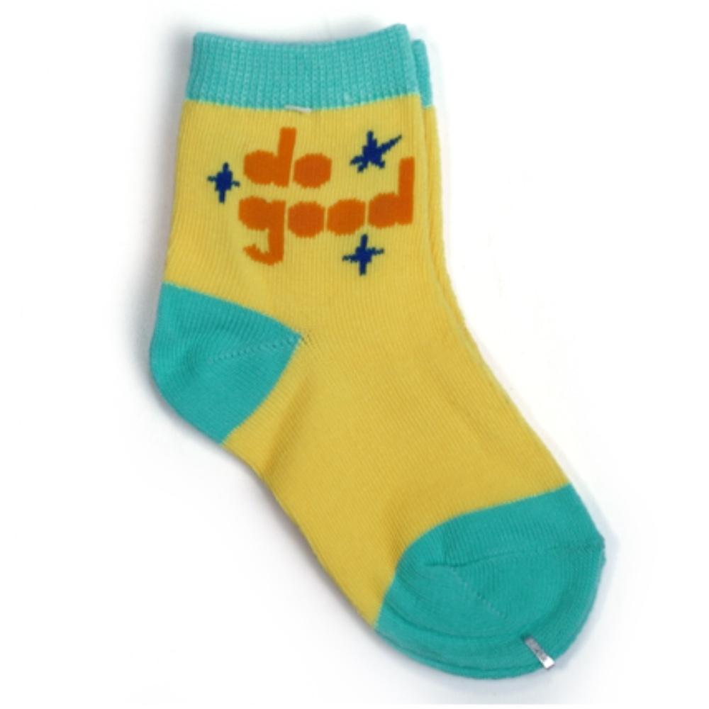 Photo of Do Good Kids Socks