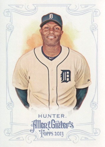Photo of 2013 Topps Allen and Ginter #144 Torii Hunter