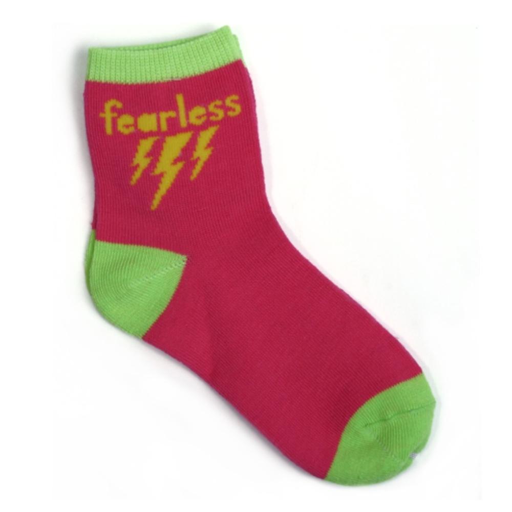Photo of Fearless Kids Socks