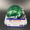 Jets - Leonard Williams Signed Mini Helmet