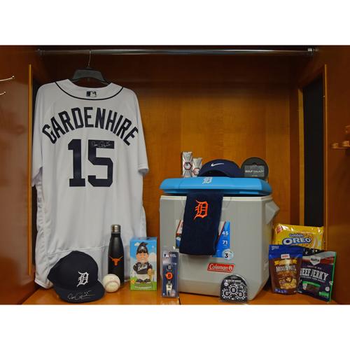 Photo of Ron Gardenhire's Favorite Things: <i>Golf Like Gardy</i>
