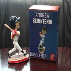 Photo of Andrew Benintendi Bobblehead