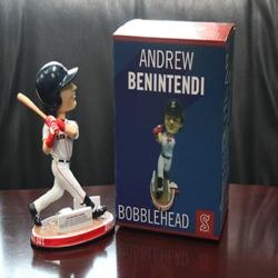 Image of Andrew Benintendi Bobblehead