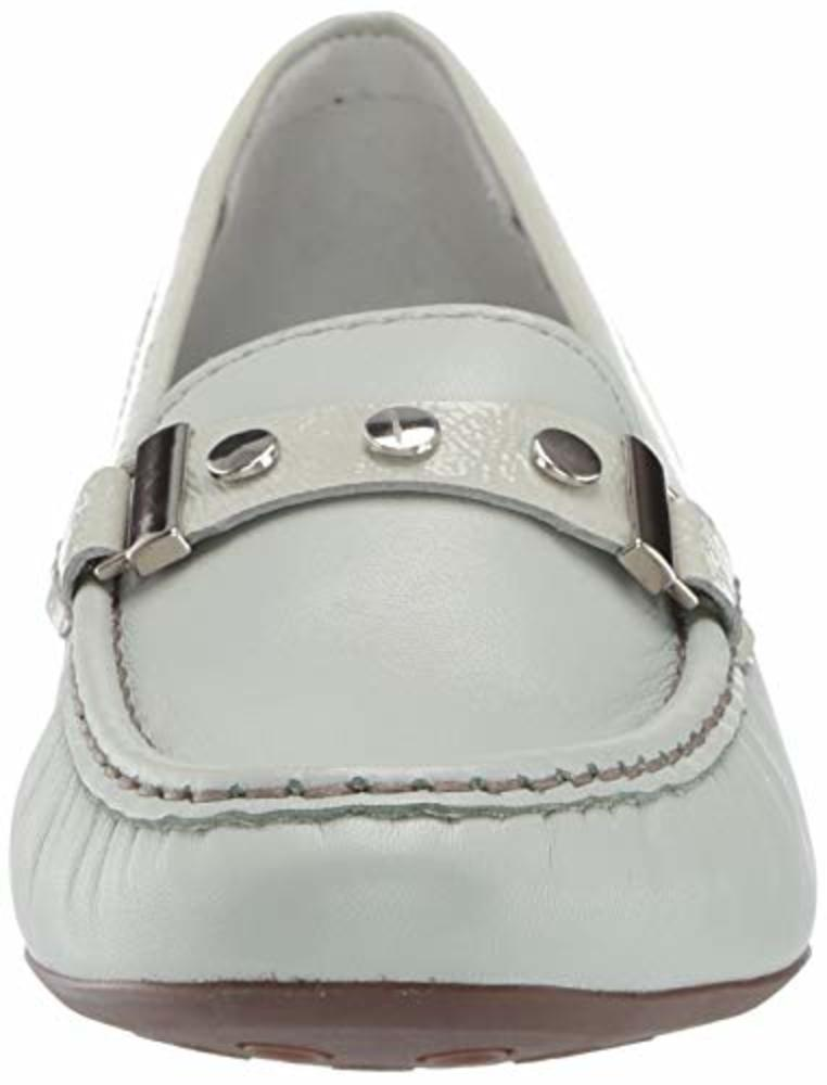 Photo of Marc Joseph New York Women's Leather Mulberry Loafer