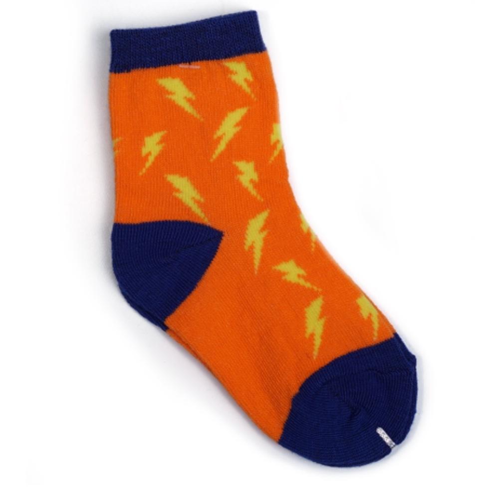 Photo of Lightning Bolt Kids Socks